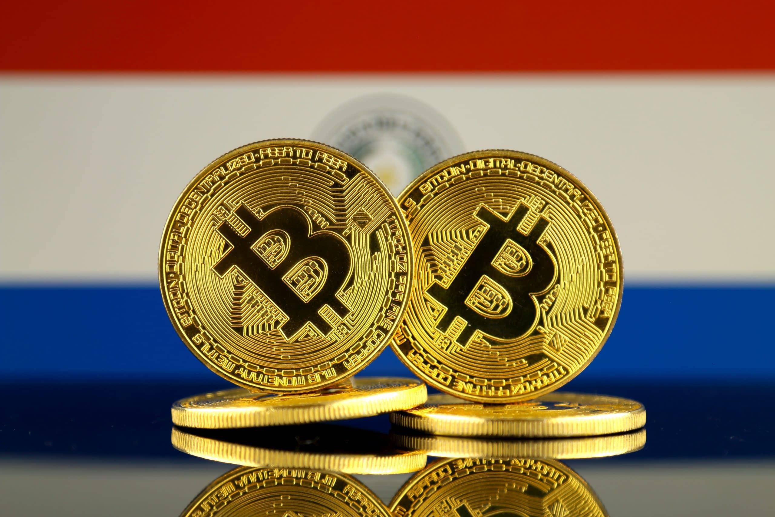 bitcoin i