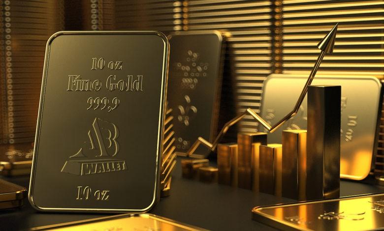 العملات الرقمية المرتبطة بالذهب